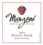 2014 Home Vineyard Pinot Noir 1.5L Image